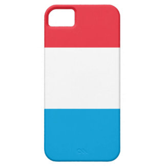 Low Cost! Luxembourg Flag iPhone 5 Case
