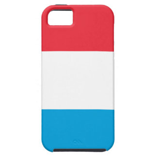 Low Cost! Luxembourg Flag iPhone 5 Covers