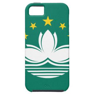 Low Cost! Macau Flag iPhone 5 Cases