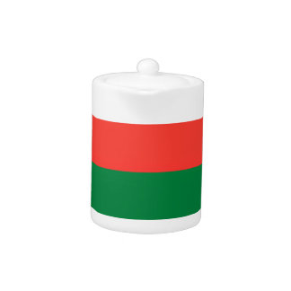 Low Cost! Madagascar Flag