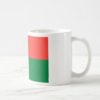 Low Cost! Madagascar Flag Coffee Mug