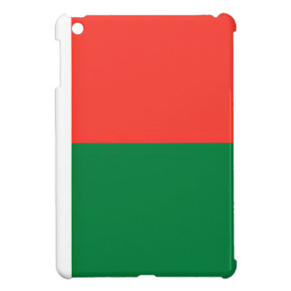 Low Cost! Madagascar Flag iPad Mini Case