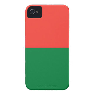 Low Cost! Madagascar Flag iPhone 4 Cases