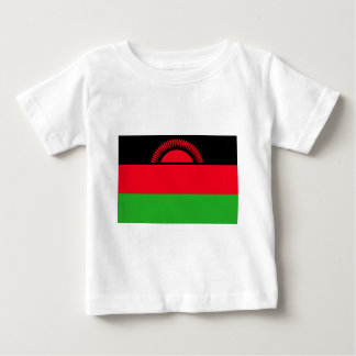 Low Cost! Malawi Flag Baby T-Shirt
