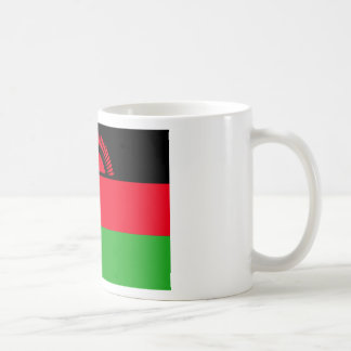 Low Cost! Malawi Flag Coffee Mug