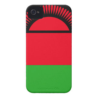 Low Cost! Malawi Flag iPhone 4 Cover
