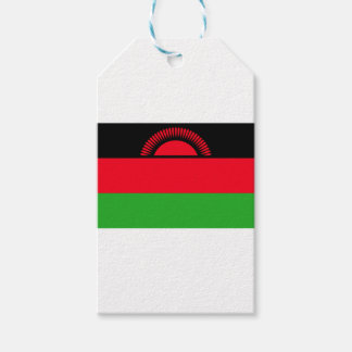 Low Cost! Malawi Flag Pack Of Gift Tags