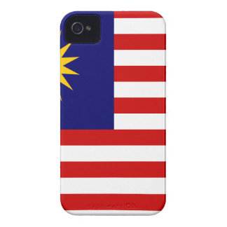 Low Cost! Malaysia Flag iPhone 4 Case
