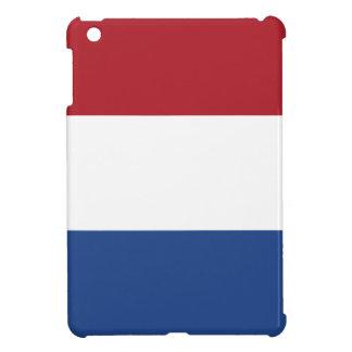 Low Cost! Netherlands Flag iPad Mini Case