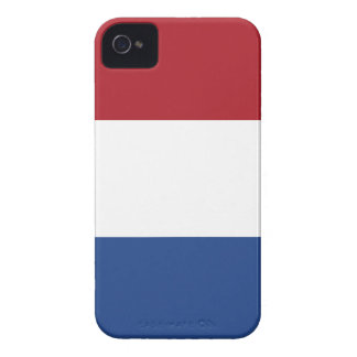 Low Cost! Netherlands Flag iPhone 4 Case