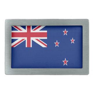 Low Cost! New Zealand Flag Belt Buckles