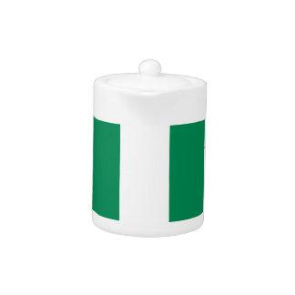 Low Cost! Nigeria Flag