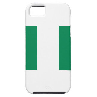 Low Cost! Nigeria Flag Case For The iPhone 5