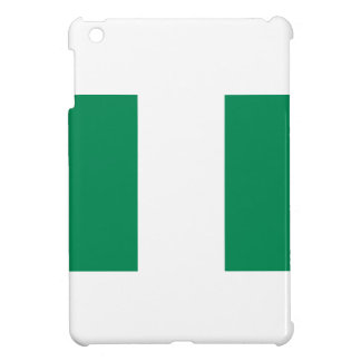 Low Cost! Nigeria Flag Cover For The iPad Mini