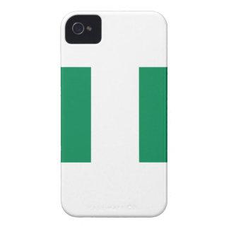Low Cost! Nigeria Flag iPhone 4 Cases