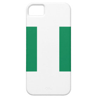 Low Cost! Nigeria Flag iPhone 5 Covers