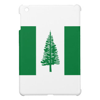 Low Cost! Norfolk Island Flag iPad Mini Cases