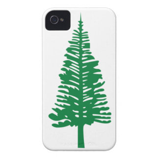 Low Cost! Norfolk Island Flag iPhone 4 Cover