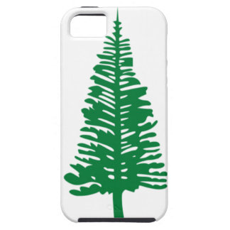 Low Cost! Norfolk Island Flag iPhone 5 Cover