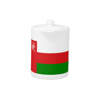 Low Cost! Oman Flag