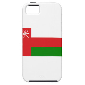 Low Cost! Oman Flag iPhone 5 Cases