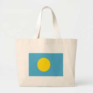 Low Cost! Palau Flag Large Tote Bag