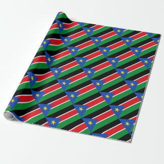Low Cost! South Sudan Flag