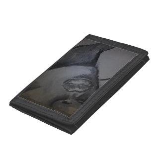 Low Key Tri-fold Wallet