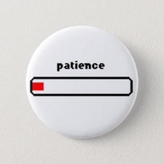 Low Patience Bar - Pin