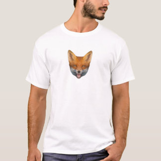 "Low Poly Fox shirt ""boys """