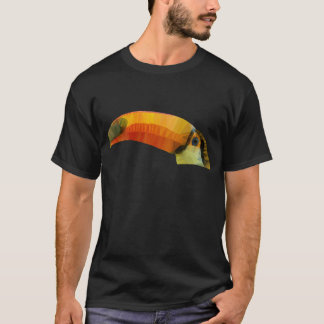 Low Poly Toucan T-Shirt