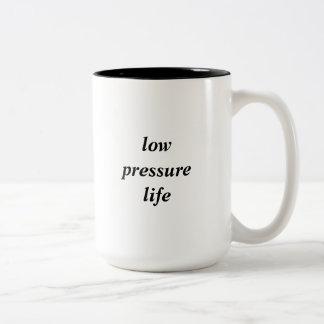 Low Pressure Life mug