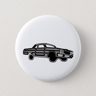 Low Rider 2 Inch Round Button