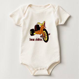 Low Rider - Baby Baby Bodysuit