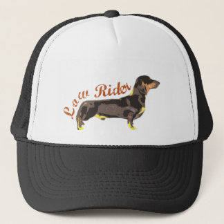 Low Rider Trucker Hat