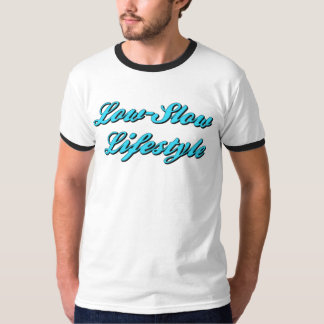 Low slow fox trot lifestyle T-Shirt