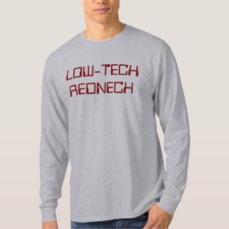 LOW-TECH REDNECK T-Shirt