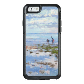 Low Tide Charmouth 2012 OtterBox iPhone 6/6s Case