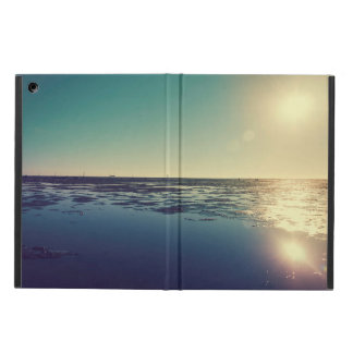 Low tide iPad air case