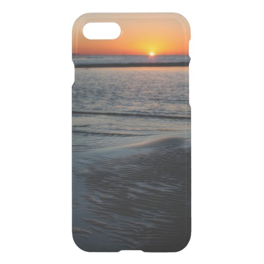 Low Tide Sunset iPhone 8/7 Case