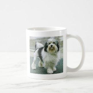 lowchen full 3 coffee mug