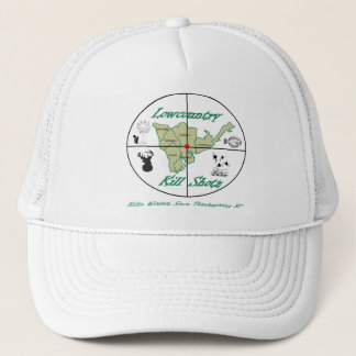 Lowcountry Kill Shotz Trucker Hat