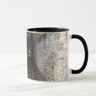 LOWELL UNDERGROUND COFFEE MUG