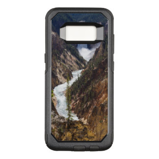 Lower Falls Yellowstone OtterBox Commuter Samsung Galaxy S8 Case