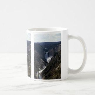 Lower Falls, Yosemite National Park Coffee Mug