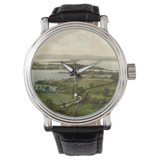 Lower Lough Erne, Co Fermanagh, Northern Ireland Wristwatches
