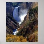 Lower Yellowstone Falls, Yellowstone National