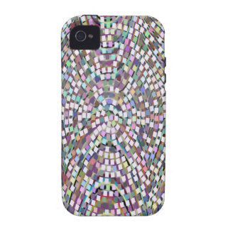 LOWEST PRICE Confetti Sparkle Template + IMG Text iPhone 4 Covers