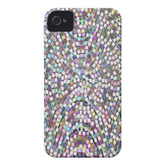 LOWEST PRICE Confetti Sparkle Template + IMG Text iPhone 4 Case