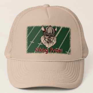 Lowndes Viking Pride Trucker Hat
